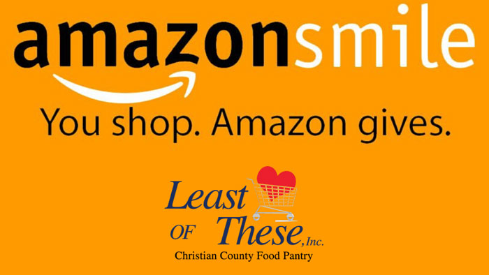 Use Amazon Smiles for all your purchases to support us